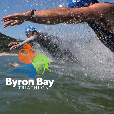 Byron Bay Triathlon - Byron Bay Triathlon